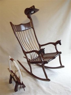 Superb About My Rocking Chairs